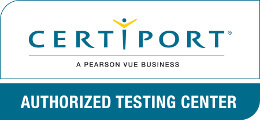 Certiport Authorized Testing Center